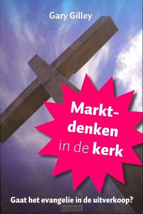 Marktdenken in de kerk