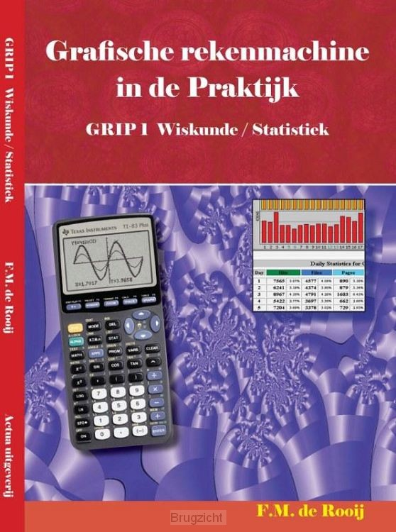 GRIP 1 / Wiskunde / statistiek