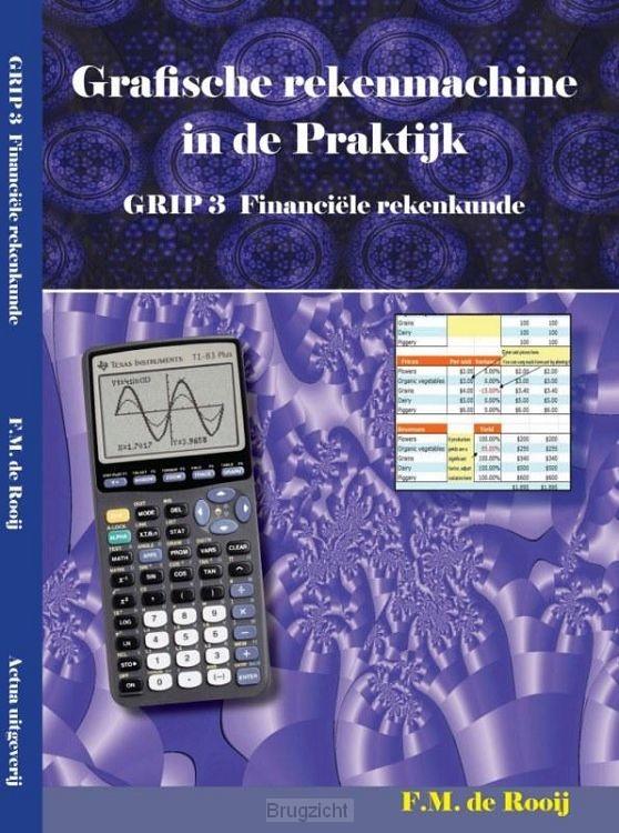 GRIP 3 / Financiële Rekenkunde