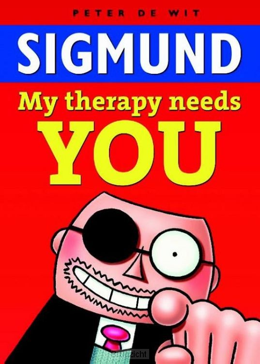 My therapy needs you