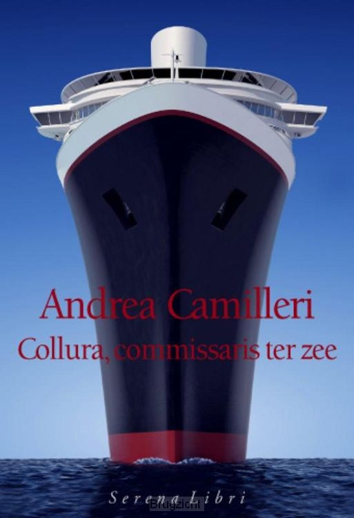 Collura, commissaris ter zee