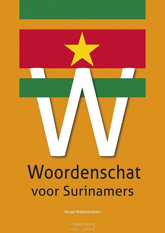 Woordenschat voor Surinamers