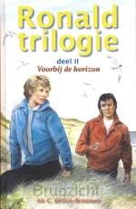 Ronald trilogie / 2 Voorbij de horizon