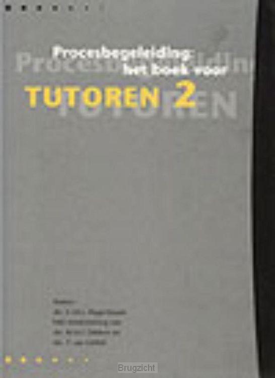 Procesbegeleiding / Het boek voor tutoren 2