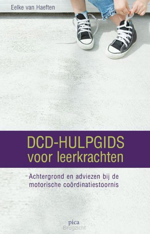DCD-Hulpgids voor leerkrachten