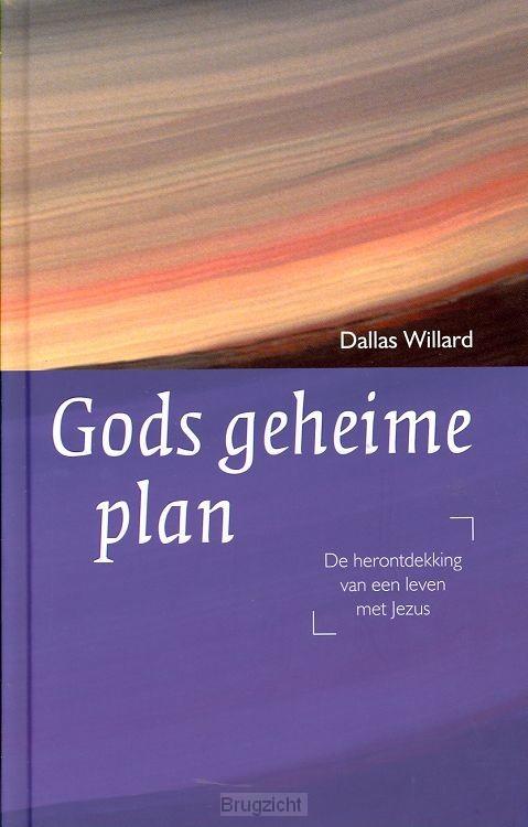 Gods geheime plan