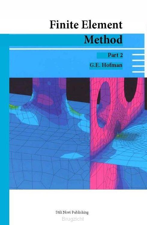 Finite element method / 2