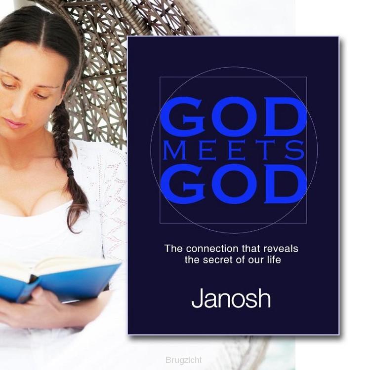 God meets God