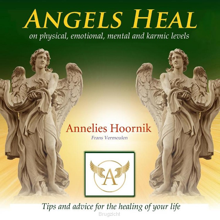 Angels Heal