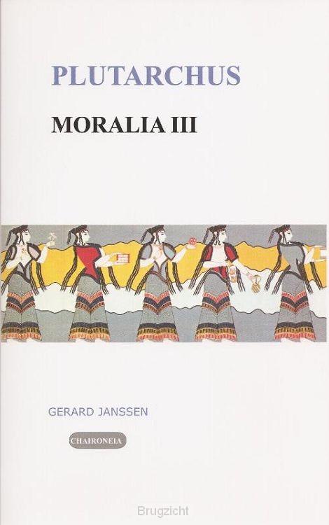 Moralia / III Vrouwen, liefde en dood