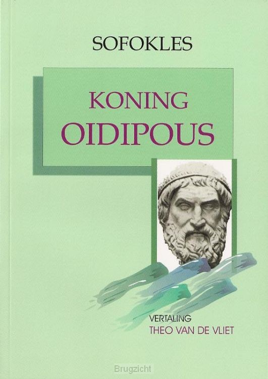 Koning Oidipous