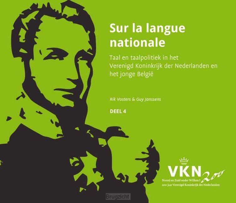 Sur la langue nationale