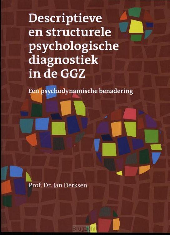 Descriptieve en structurele psychologische diagnostiek in de GGZ