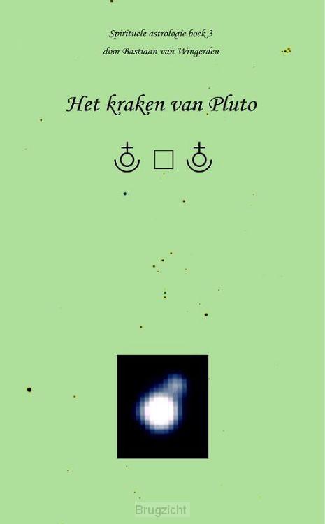 Het kraken van Pluto