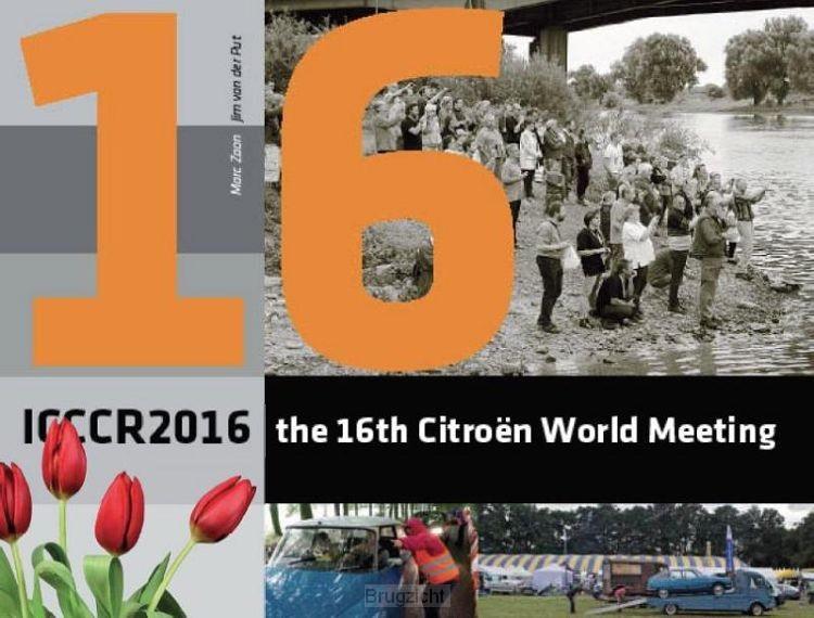ICCCR 2016