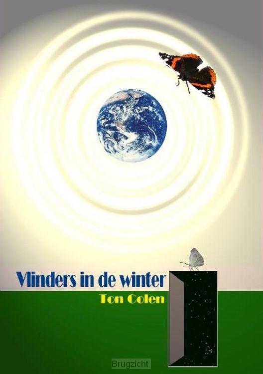 Vlinders in de winter