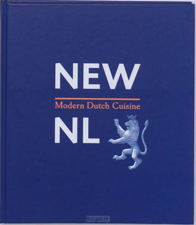 Modern Dutch Cuisine