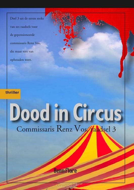 Dood in Circus