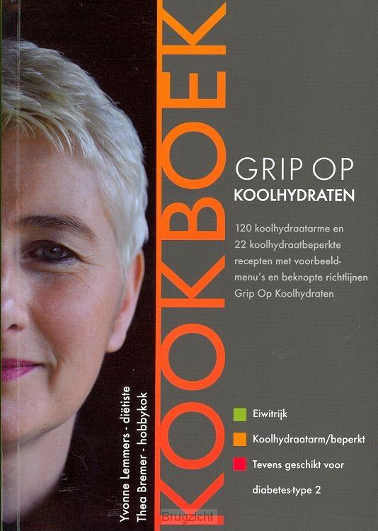 Grip op Koolhydraten  / Kookboek