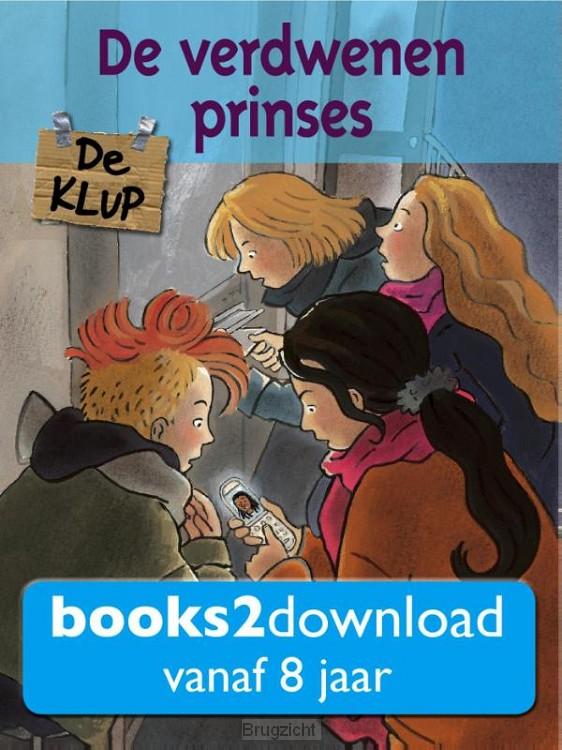 De klup, De verdwenen prinses