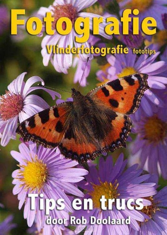 Fotografie: vlinderfotografie fototips