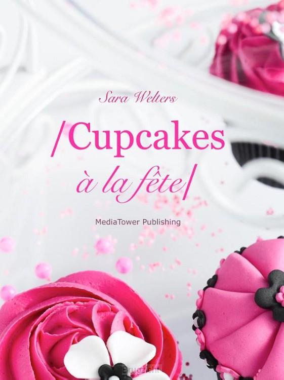 Cupcakes a la fete
