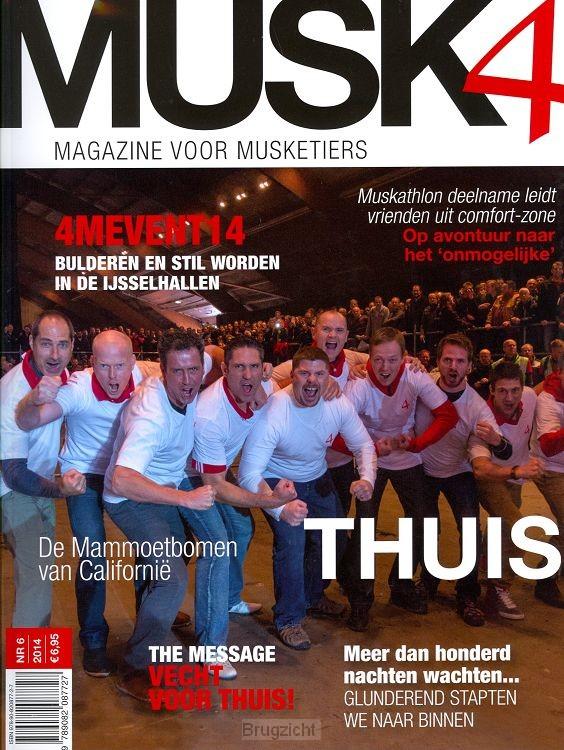 4e Musketier nr.6/2014
