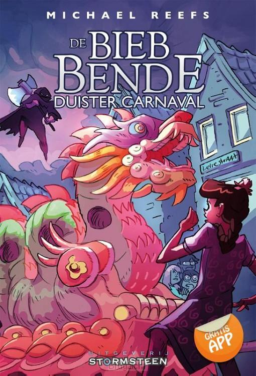 Duister carnaval