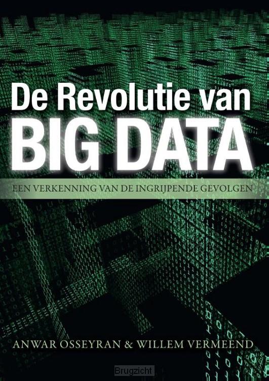 De revolutie van big data