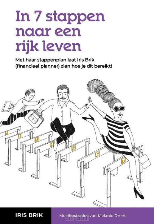 In 7 stappen naar een rijk leven