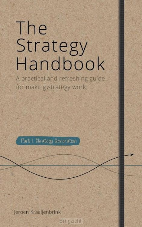 The strategy handbook / 1. Strategy generation 1