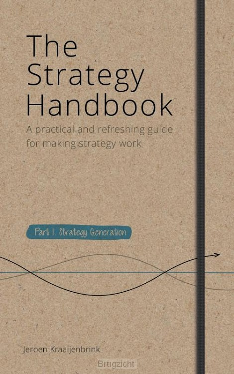 The Strategy Handbook / Part 1. strategy generation 1