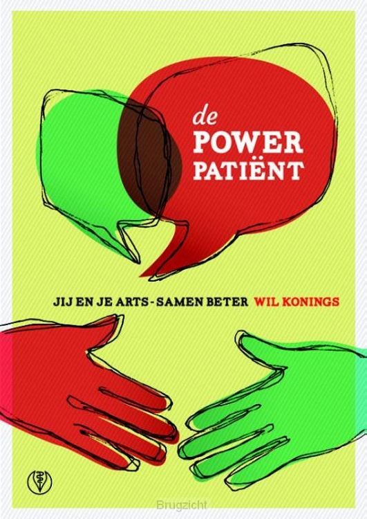 De POWER patiënt