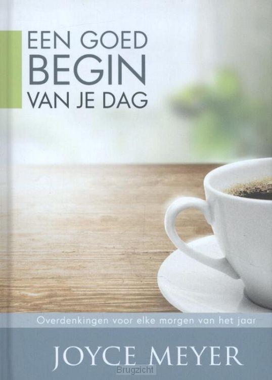 Goed begin van je dag