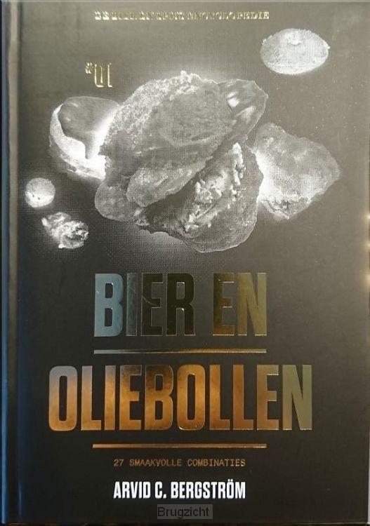 Bier en Oliebollen