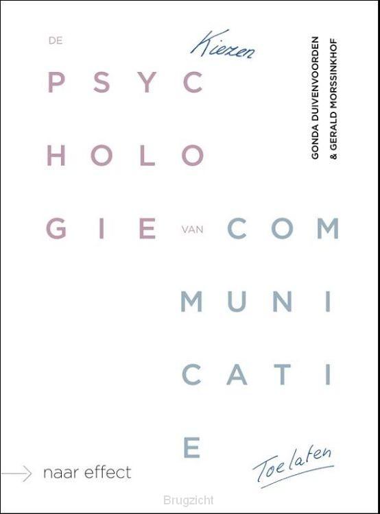 De psychologie van communicatie