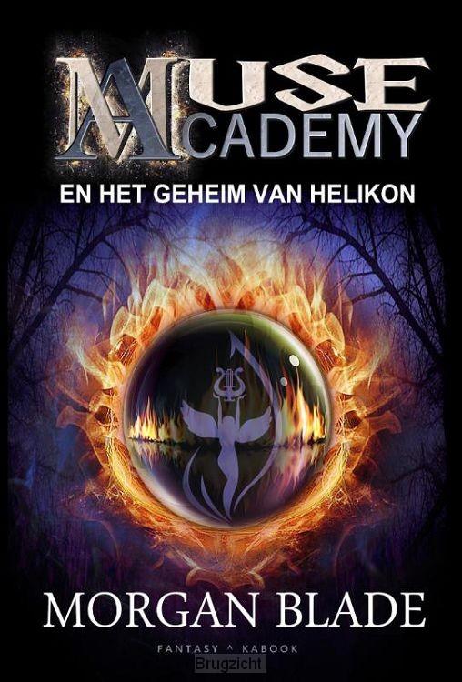 Muse Academy en het geheim van Helikon