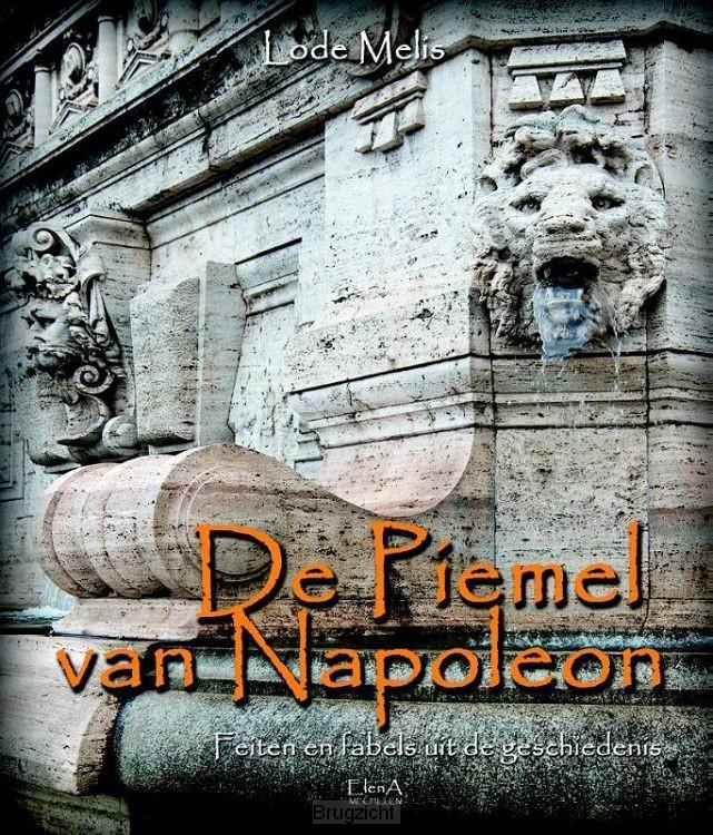 De piemel van Napoleon