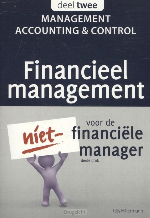 Management accounting & control