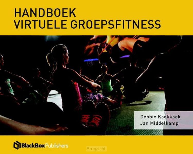 Handboek virtuele groepsfitness