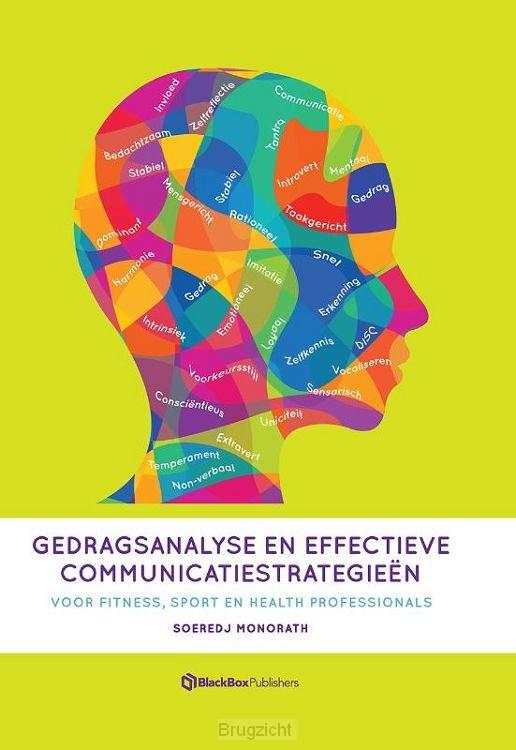 Gedragsanalyse en effectieve communicatiestrategieën