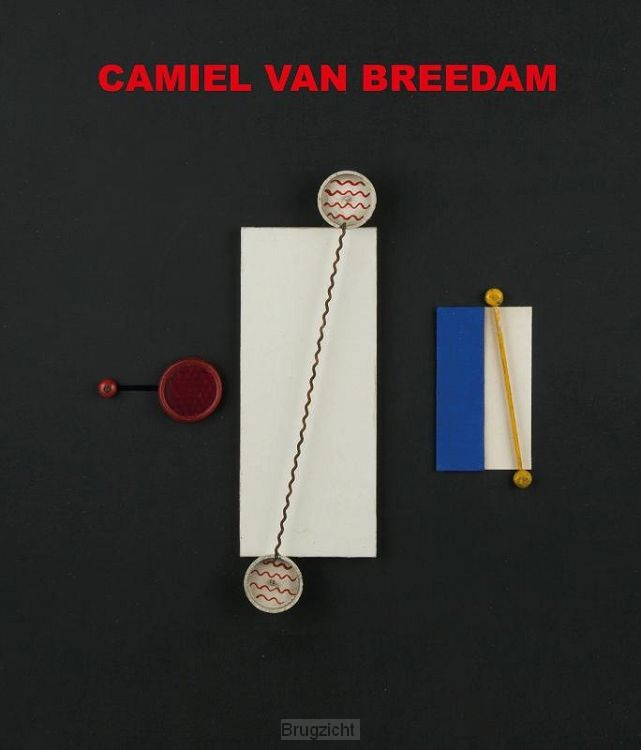 Camiel Van Breedam