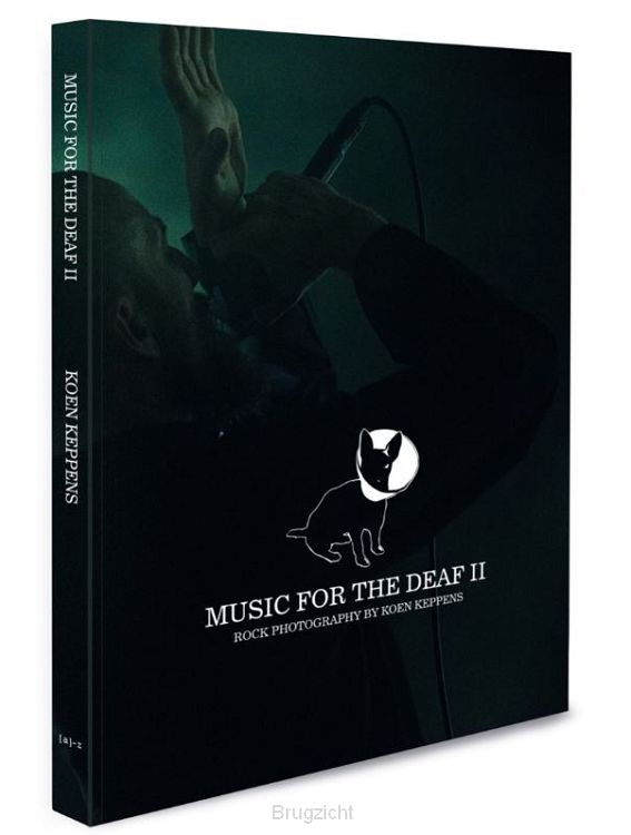 Music For The Deaf II