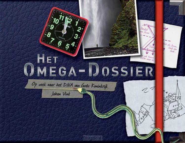 Het Omega-dossier