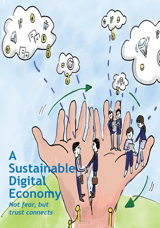 A Sustainable Digital Economy