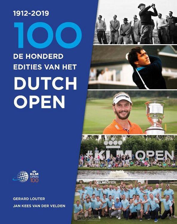 De honderd edities van het Dutch Open