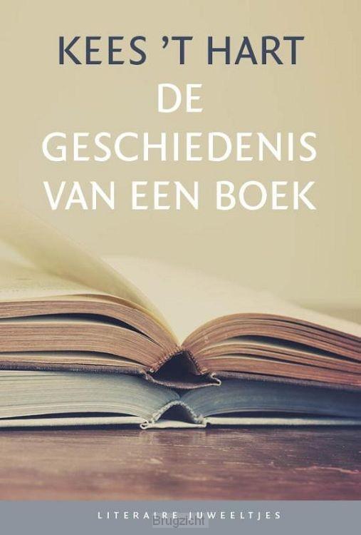 De geschiedenis van een boek (set)
