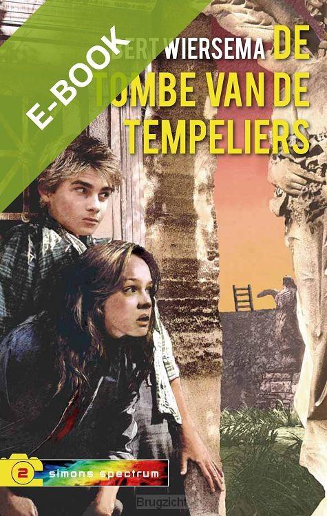 de tombe van de tempelier