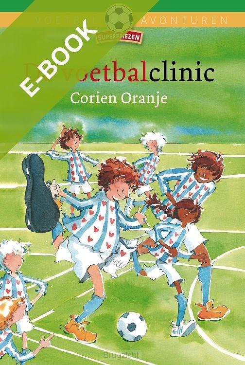 De voetbal clinic