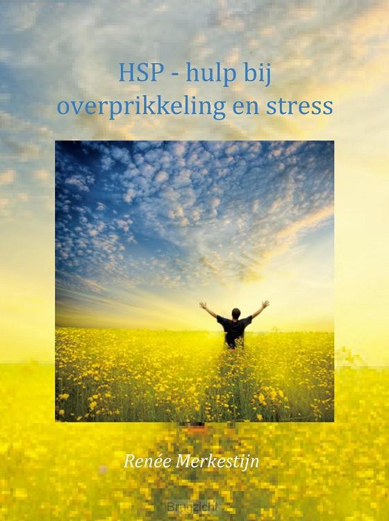 HSP -hulp bij overprikkeling en stress